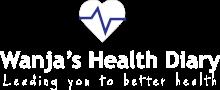Wanja's Health Diary